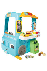 Fisher-Price | Servin' Up Fun Food Truck | Myer Online