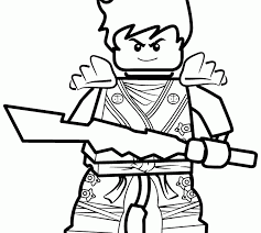 Colouring Pages Ninjago Coloring Book Fresh In Remodelling Free Kids A Part Of 9 Image