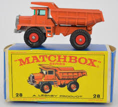 Matchbox #28 Mack Dump Truck With Original Box – Lofty Marketplace Matchbox 1960s Bedford 7 12 Ton Tipper Dump Truck 3 Diecast 99 Image Peterbilt 98 Catjpeg Cars Wiki Sale Lesney Regular Wheels No28d Mack Amazoncom Radio Control Dump Truck By Mattel 27 Mhz Rc Super Fun Hot Blog Field Tripper 3axle Vintage 1989 And 50 Similar Items Garbage Gulper Mbx Bdv59 Youtube Superfast No48a Dodge Ford F250 Dump Truckjpg Fandom 16 Scammel Snow Plough Gpw Toys Buy Online From Fishpdconz Matchbox Group Of Model Including Formula 1 Gift Set 3773020