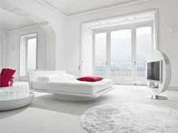 tapis rond chambre un tapis rond shaggy la touche de douceur et du confort dans l