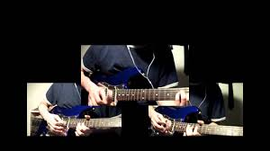 Rhinoceros Smashing Pumpkins Tab by My Bloody Valentine Honey Power Guitar Cover Youtube