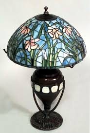 Tiffany Style Lamps Vintage by 22 Best Tiffany Lamps Images On Pinterest Antique Lamps Vintage