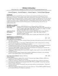 Network Security Engineer Sample Resume 0 Pdf 15