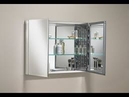 cabinet medicine wall mounted locking first aid storage