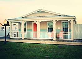 Exciting News Certified Hurricane Resistant Modular Homes