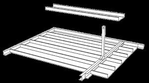 rockfon securline plank acoustical security ceiling system