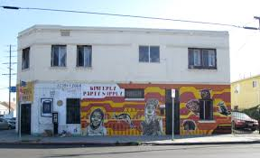 Big Ang Mural Petition by Bringing Murals To The Streets Of One Of La U0027s Poorest Neighborhoods
