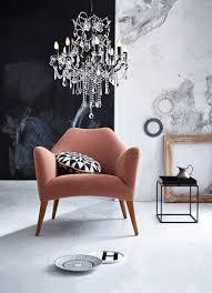 kronleuchter luxuriöses designobjekt schöner wohnen
