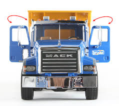 Bruder Mack Granite Tip Up Truck 1:16 Scale 02815: Amazon.com.au ... Bruder Mack Granite Dump Truck 116 Scale 1864028092 Cek Harga Hadiah Tpopuler Diecast Mainan Mobil Mack Bruder News 2017 Unboxing Truck Garbage Man Crane And 02823 Halfpipe Chat Perch Toys Kids With Snow Plow Blade 02825 Toy Model Replica Half Pipe Toot Toy Cars Pinterest Jual 2751 Dump Truk Man Tga Excavator Ebay Pics Unique 3550 Scania R Series Tipper Rc 4wd Mercedesbenz Trailer Transportation
