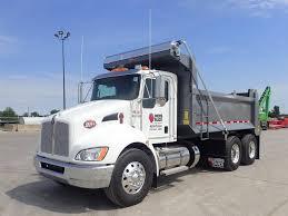 100 Dump Truck Rentals 2018 KENWORTH T370 Morris IL 5003262200 Equipmenttradercom