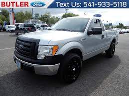 100 2012 Ford Trucks For Sale PreOwned F150 XL 2D Standard Cab In Ashland 132371
