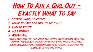 How To Ask A Girl Out - Exactly What To Say - YouTube Charlena E Jackson Jacksons Official Website Secrets Mostone The Shift Is For Sale At All Online Book Barnes And Noble Celebrates Wonder Woman Day June 3 2017 Kompyte Unqualified By Anna Faris Nook Book Ebook Bn Roseville Bnroseville2031 Twitter Thane Prose Press Theandprose Angelina Wedderburn Glambyangelina Dating A With Kids Youtube How To Become Successful John Woodens Keys Christopher I Maxwell
