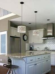 kitchen island lighting lowes with led pendant lights for in look