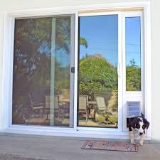Doggie Doors For Sliding Patio Doors by Cool Patio Pacific Pet Door Ideas U2013 Pet Doors For Sliding Glass