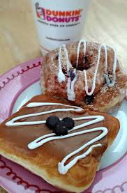Dunkin Donuts Pumpkin Donut Calories by Best 20 Dunkin Donuts Menu Ideas On Pinterest U2014no Signup Required