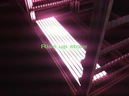 g13 smd2835 1200mm 120cm 4 foot t8 led counter light