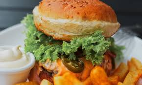 exclusives burger ü für 2 personen mit pommes und dessert in teufels küche bis zu 42 sparen