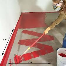 Sealing Asbestos Floor Tiles With Epoxy by Best 25 Epoxy Floor Paint Ideas On Pinterest Epoxy Garage Floor