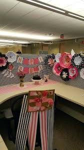 Office Cubicle Halloween Decorating Ideas by Office Design 25 Cubicle Workspace Decorating Ideas