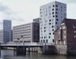 100 Antonio Citterio And Partners Gallery Of Hamburg Brooktorkai Patricia