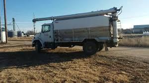 100 Feed Truck BigIron 03 Freightliner FL70 YouTube