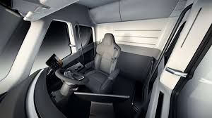 100 Rife Truck Parts First Look Elon Musk Unveils The Tesla Semi Truck