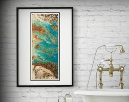 Vertical Art Prints Large Wall Vintage And