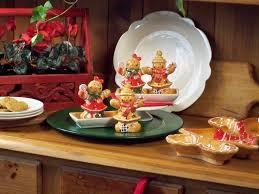 Valerie Parr Hill Christmas Kitchen Qvc Gingerbread