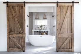leanne ford s master bathroom oasis from hgtv s rock the