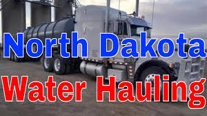 North Dakota CDL 18 Wheel Big Rig Water Hauling Job | Red Viking ... Truck Driving Jobs In North Dakota Youtube Bakken Oil Field Jobs Home Mann Energy Oilfield Hauling Solutions Shale Country Is Out Of Workers And Daling 100 Pay Hikes Bloomberg Best Job Driving How To Earn 1700 A Year Truck Warning Its Messy Transport Challenges Bulk Transporter An Oil Boom Primer Andrew Cullen Los Angeles Ca Otographer Jj Trucking Llc The New Wild West Black Gold Fracking Life