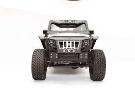 Grumper Crash Bar - Aftermarket Truck Accessories