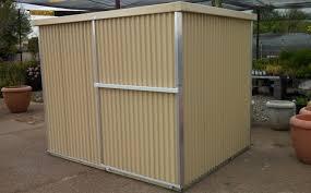4x6 Outdoor Storage Shed by Richard U0027s Garden Center Garden City Nursery