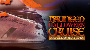 Halloween Express Chattanooga by Haunted Halloween Cruise Chicago Tickets 20 30 At Chicago