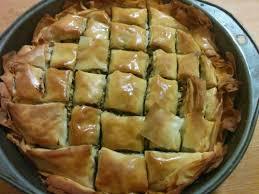 la cuisine debernard the of cooking baklava recipe adapted from la cuisine de