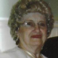 Peggy Reed Obituaries