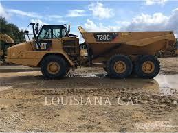 100 Trucks For Sale In Louisiana Caterpillar 730C2 For Sale LA Price 476882 Year 2017 Used