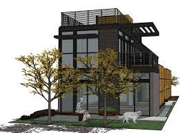 101 Simpatico Homes Jetson Green Green Prefab Prototype Home