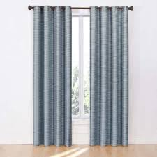 Target Blue Grommet Curtains by Curtains Target Blackout Curtain Target Eclipse Curtains