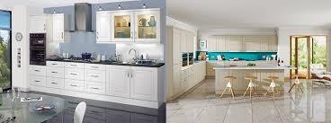 White Eco Kitchens 2018 Kitchen Trends Decor