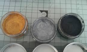 Viva Decor Inka Gold Dried Out by Gilding Wax U2013 My New Addiction Julie U0027s Craft Room