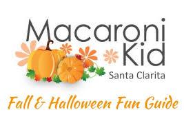 Santa Clarita Pumpkin Patch Festival by Santa Clarita Fall U0026 Halloween Fun Guide Macaroni Kid