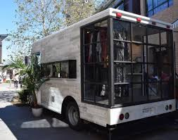 100 Truck Stores JD LUXE Mobile Boutique Opens Flagship Retail Store At