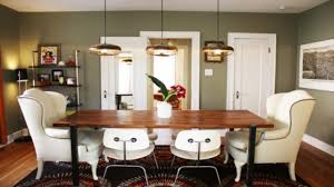Dining Room Lighting Ideas Lighting Ideas LUXXU Empire Suspension