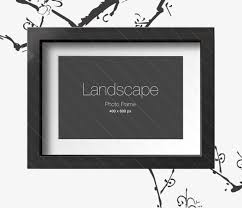 Decorative Paintings Wall Painting Art Black And White PNG PSD