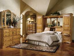 Solid Oak Bedroom Furniture Sets Ideas