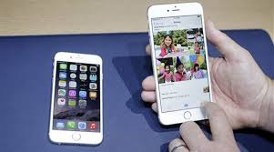 Apple iPhone 6 launch date