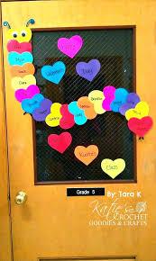 classroom bulletin board poster inspiration katie s crochet