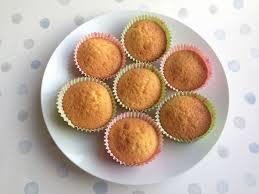 Fairy Cakes Recipe Easy Cupcake Cake Kids Cooking