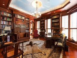 Old World Gothic And Victorian Interior Design Style