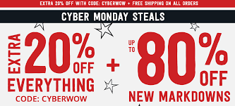 Crazy 8 Cyber Monday Is Live! Take 20% Of Everything & Up To ... Lily Hush Coupon Kenai Fjords Cruise Phillypretzelfactory Com Coupons Latest Sephora Coupon Codes January20 Get 50 Discount Zulily Home Facebook Cheap Oakley Holbrook Free Shipping La Papa Murphys Printable 2018 Craig Frames Inc Mayo Performing Arts Morristown Nj Appliance Warehouse Up To 85 Off Ikea Coupons Verified Cponsdiscountdeals Viator Code 70 Off Reviews Online Promo Sammy Dress Code November Salvation Army Zulily Coupon Free 10 Credit Score Hot Deals Gift Mystery 20191216